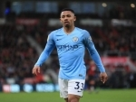 Career stopped after last World Cup: Gabriel Jesus