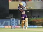 IPL: CSK restrict KKR at 161/8
