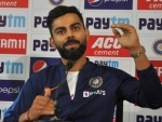 Day-night Pink Ball Test changes strategy of a playing team: Virat Kohli
