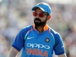 Pulwama attack: Kohli announces cancellation of RP-SG Indian Sports Honours