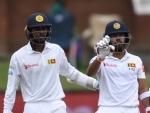Mendis, Fernando make big gains in Test rankings