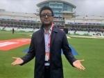 Sanjay Manjrekar blocked me, claims Michael Vaughan