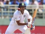 First Test: Mayank Agarwal hits century, India eye big score against South Africa