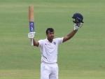 Pune Test: India 273/3 at stumps on day 1, Mayank Agarwal 108