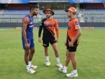 IPL 2019: Mumbai Indians-Sunrisers Hyderabad clash today