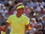 French Open: Federer, Nadal enter quarters, Wawrinka wins epic over Tsitsipas