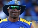 Kieron Pollard fined for showing dissent at an umpire's decision during IPL final