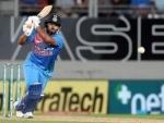 Was a miscommunication: Virat Kohli reacts to Pant, Iyer both coming out to bat at no. 4