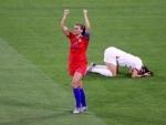 Women's World Cup: VAR helps US beat England to reach final