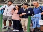 Tennis: India's Ramanathan win doubles title in Kobe Challenger