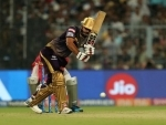 IPL 2019: Nitish Rana, Andre Russell, Robin Uthappa power KKR to set 219 as target for KXIP