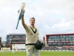 The Ashes: England face challenge in Manchester as Smith hits mesmerising 211