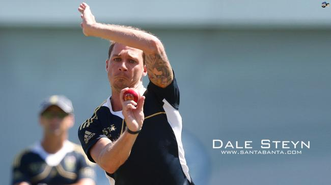 Dale Steyn injured, ruled out of IPL