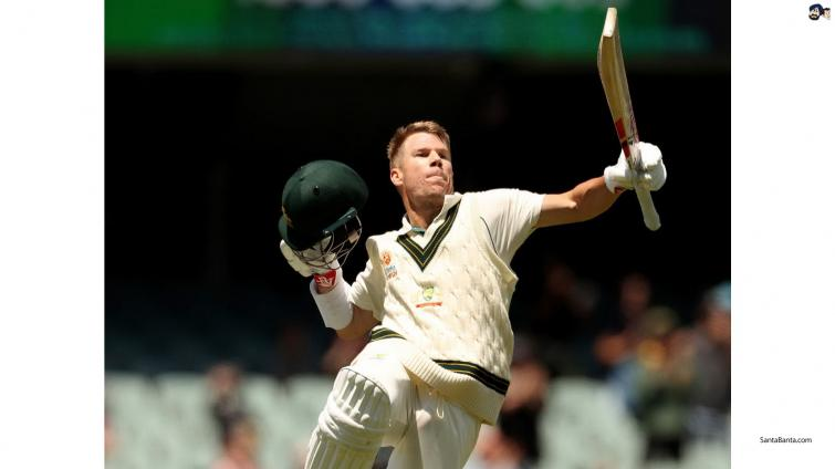 Tim Paine's decision to declare innings anger several fans as David Warner was batting at unbeaten 335
