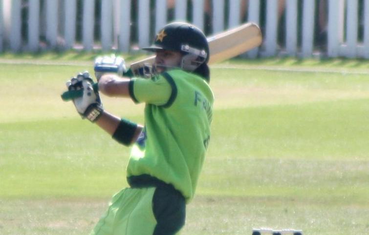 Pakistan selectors name Fawad Alam in Test squad against Sri Lanka