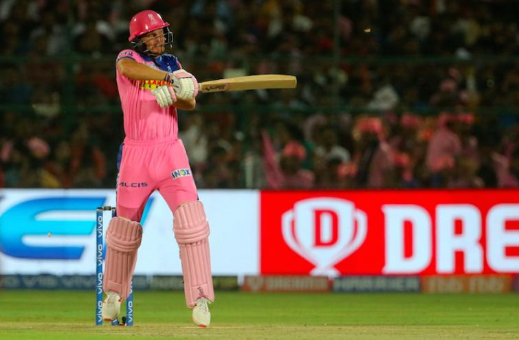 IPL: Rajasthan Royals beat Royal Challengers Bangalore by 7 wickets