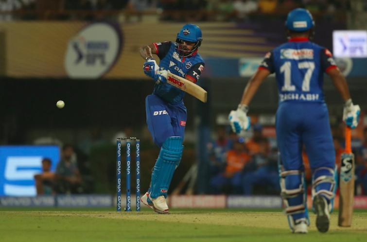 IPL: Delhi Capitals beat Kolkata Knight Riders by seven wickets