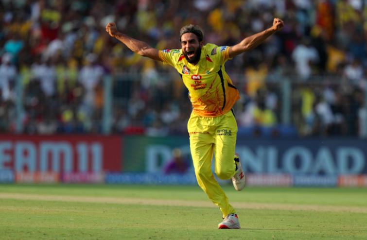 IPL: Imran Tahir scripts CSK win over KKR at Eden Gardens