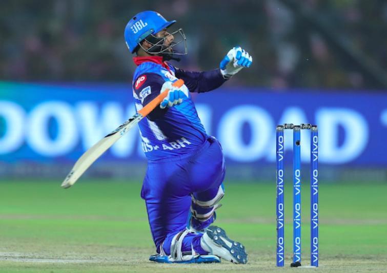 IPL: Delhi Capitals beat Rajasthan Royals by 6 wickets