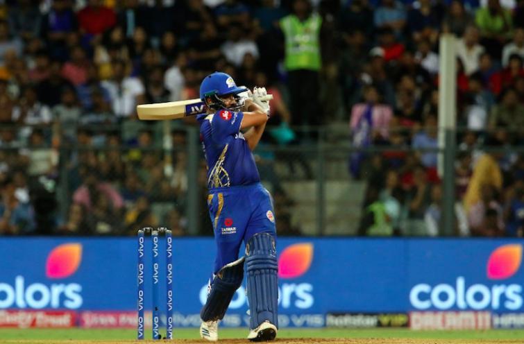 IPL: MI beat KKR by nine wickets
