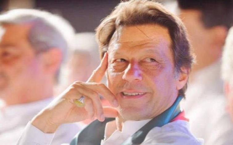 Imran Khan congratulates Pakistan team for their winning performance against Afghanistan