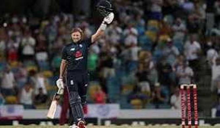 Jason Roy, Joe Root power England to six-wicket victory over Windies