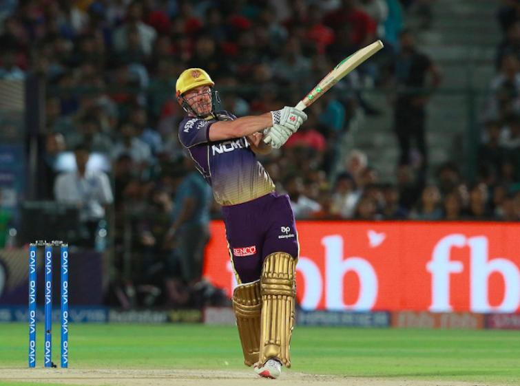 KKR beat Rajasthan Royals by 8 wickets