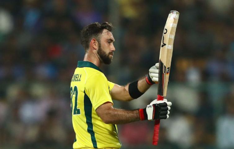 Australia beat India 2-0 in T20 series