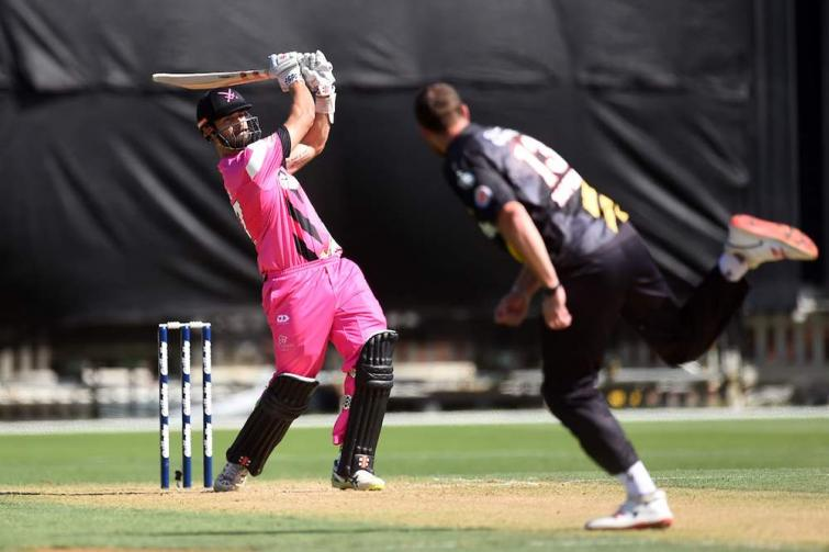 Two potential debutants named in New Zealand T20 squad