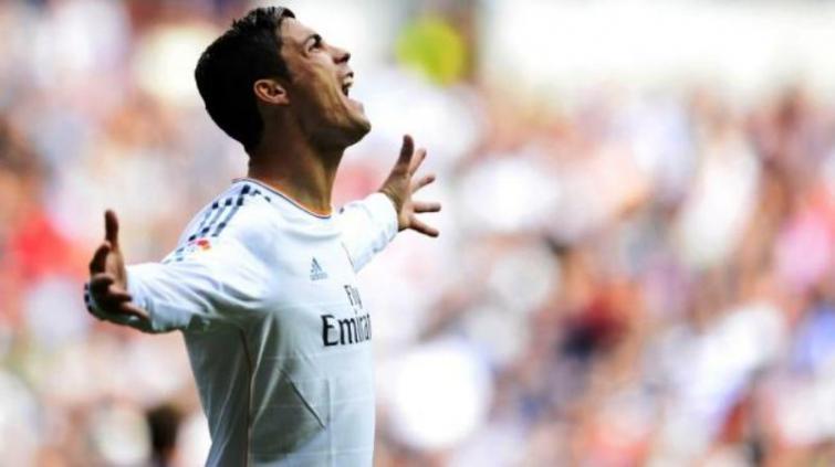 Ronaldo poses main threat to Atletico's European ambitions
