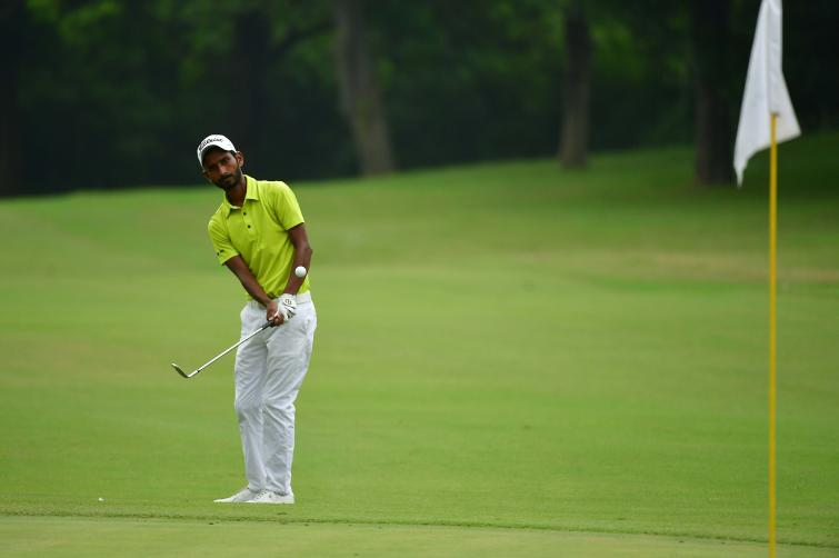 Rashid Khan notches joint runner-up finish, secures his Asian Tour card for the 2020 season