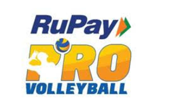 RuPay associates with Pro Volleyball League as a title sponsor