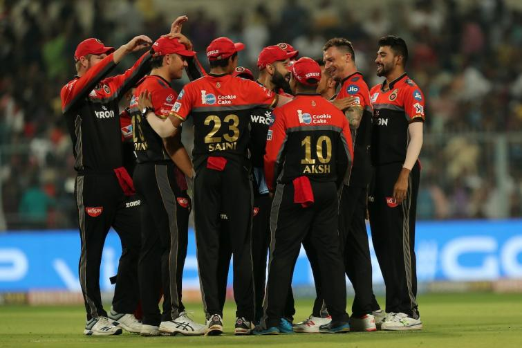 Andre Russell, Nitish Rana shine on a day when RCB beat KKR by 10 runs