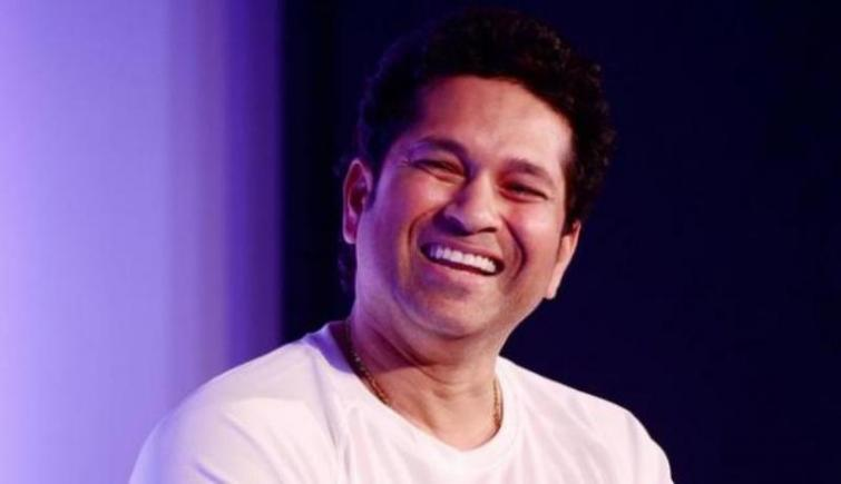 Time to beat them once again: Sachin Tendulkar says on India-Pakistan World Cup match