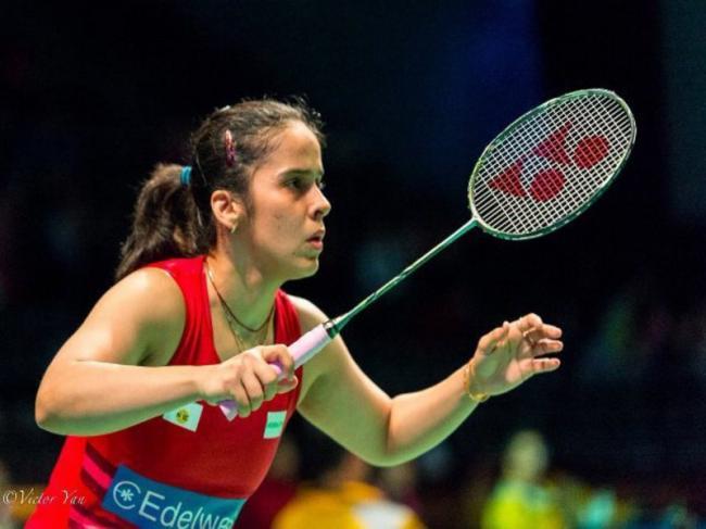 Saina cruises into semis, Sindhu & Srikanth crash out of Indonesia Masters