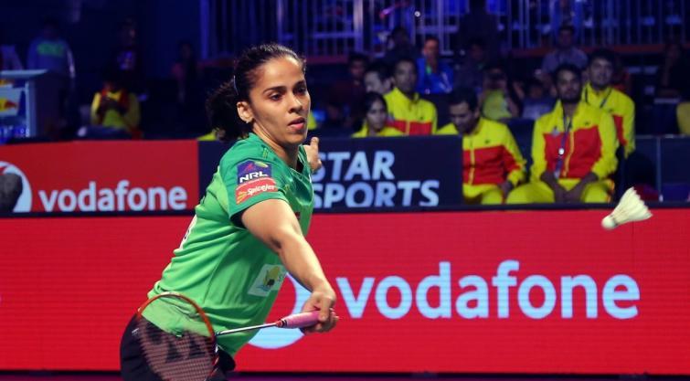 Saina Nehwal crowned Indonesian Masters winner after Carolina Marin withdraws due to injury