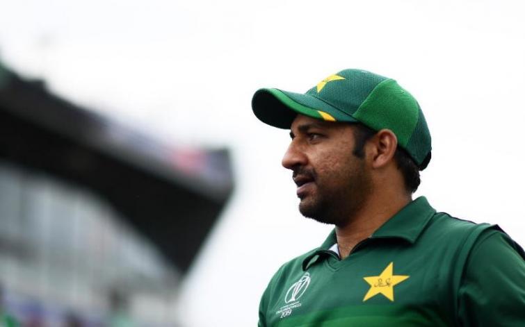 PCB removes Sarfaraz Ahmed as T20I and Test skipper