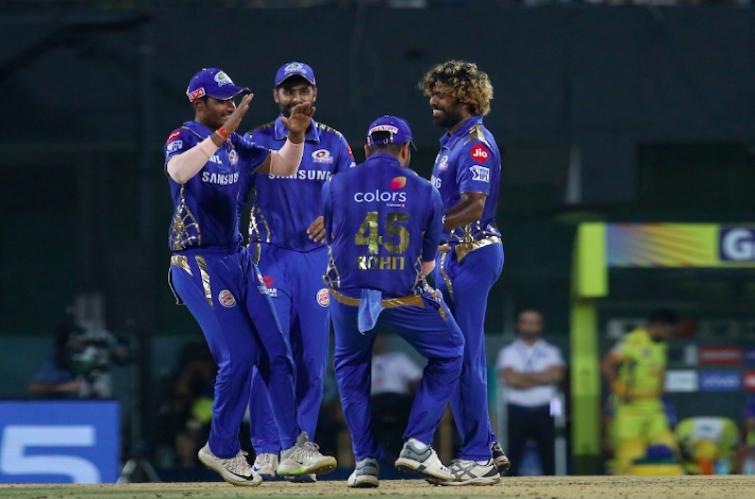 IPL: Mumbai Indians beat Chennai Super Kings by 46 runs
