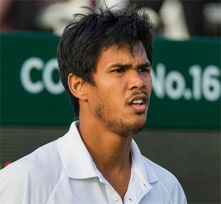 Somdev Devvarman makes winning return to Competitive Tennis