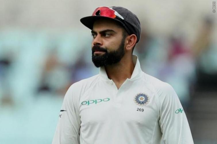 Virat Kohli found guilty of breaching ICC Code of Conduct