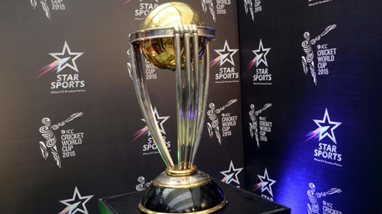 Match officials for ICC men's cricket World Cup announced