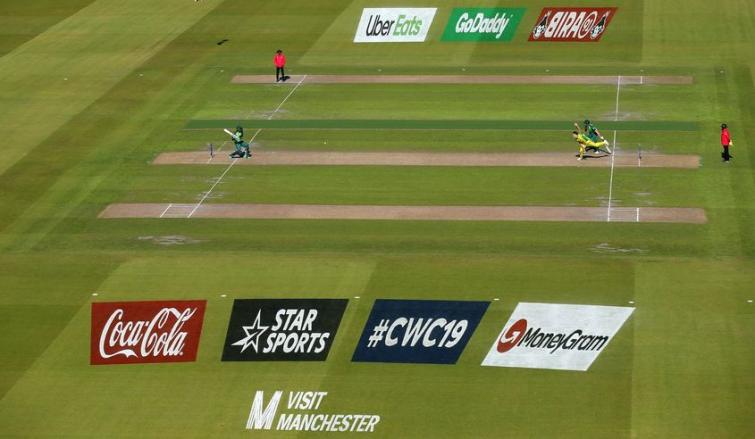 Officials appointed for ICC Men's Cricket World Cup semi-finals