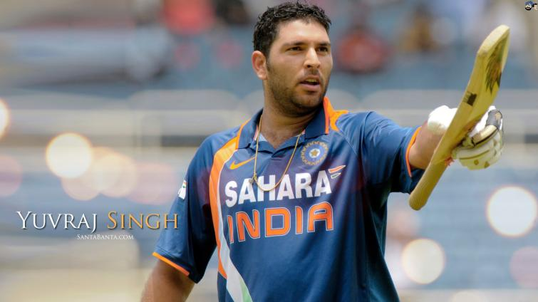 ICC congratulates Yuvraj Singh for a remarkable career
