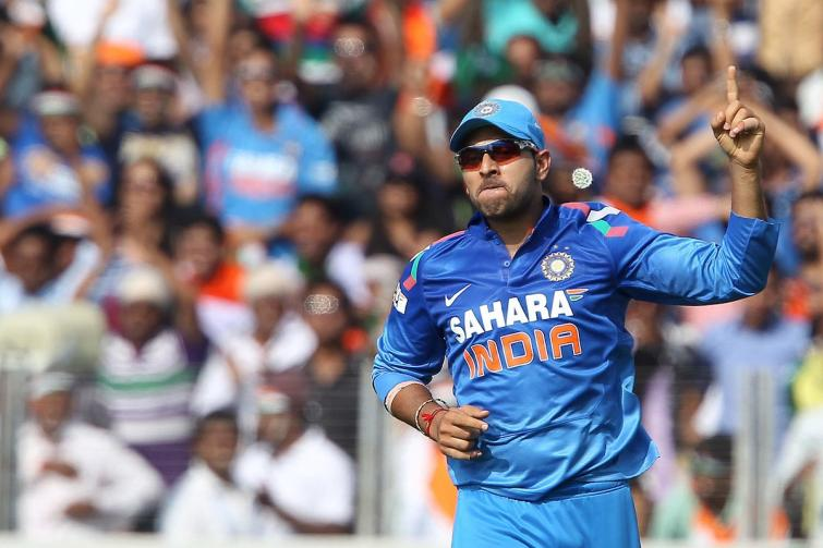 Indian batting superstar Yuvraj Singh will now play in overseas T20 tournament,Toronto Nationals signs him