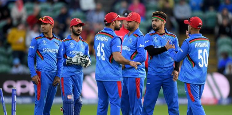 Afghanistan to play 'home series' against West Indies in India