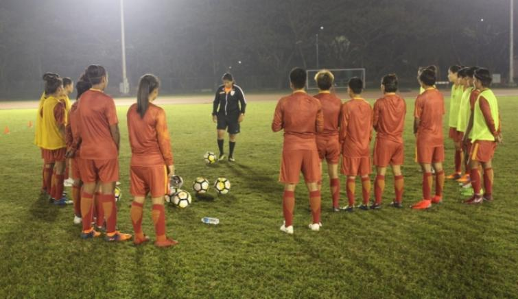 Indian senior women's team to play in Turkish women's cup