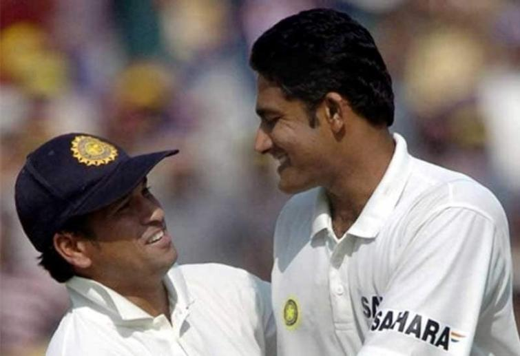 Wishes pour in as Anil Kumble turns 49