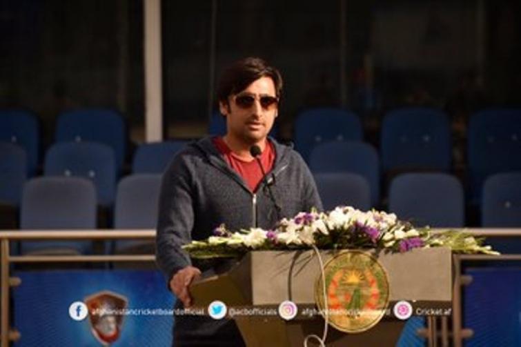 Afghanistan names Asghar Afghan as skipper of cricket team