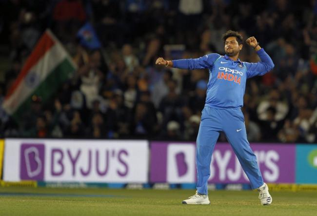 India thrash New Zealand in second ODI by 90 runs, lead series 2-0