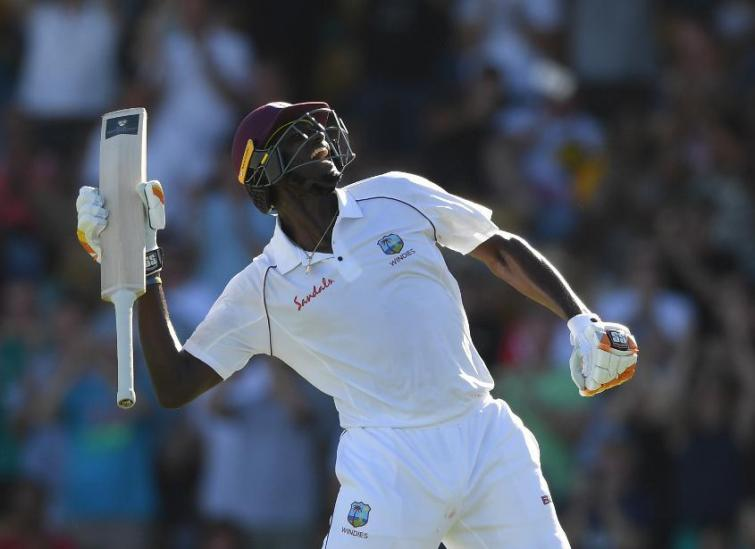Holder becomes first top-ranked Windies Test all-rounder since Sobers